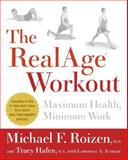 The Realage Workout, Michael F. Roizen and Tracy Hafen, 0060009373