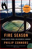 Fire Season, Philip Connors, 0061859370