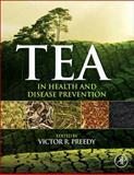 Tea in Health and Disease Prevention, , 0123849373