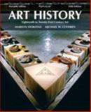 Art Hisotry : Eighteenth to Twenty-First Century Art, Stokstad, Marilyn and Cothren, Michael, 0205949371