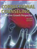 Correctional Counseling, Key Sun, 0763799378