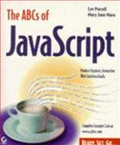 The ABCs of JavaScript, Purcell, Lee and Mara, Mary J., 0782119379