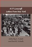 Letters from New York, H. P. Lovecraft, 1892389371