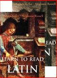 Learn to Read Latin (Cloth Set), Keller, Andrew and Russell, Stephanie, 0300109377