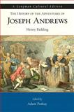 The History of the Adventures of Joseph Andrews, Fielding, Henry and Potkay, Adam, 0321209370