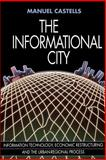 The Informational City 9780631179375