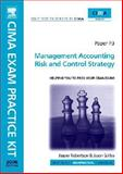 Management Accounting Risk and Control Strategy, Foster, Teddy, 0750669373