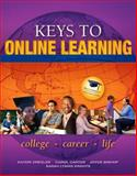 Keys to Online Learning Plus NEW MyStudentSuccessLab Update -- Access Card Package, Drexler, Kateri and Carter, Carol J., 0134019377