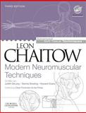 Modern Neuromuscular Techniques with DVD, Chaitow, Leon, 0443069379