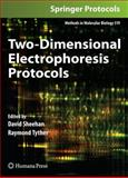 Two-Dimensional Electrophoresis Protocols, , 1588299376