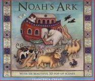 Noah's Ark, Francesca Crespi, 184507937X