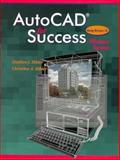 AutoCAD for Windows for Success, Ethier, Stephen J. and Ethier, Christine A., 0133499375
