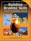 Building Reading Skills Book E Teacher's Edition, Brigance, Albert, 0791549372