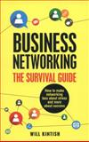 Business Networking - the Survival Guide, Will Kintish, 1292009373