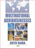 Multinational Agribusinesses, Rama, Ruth, 1560229373
