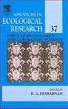 Population Dynamics and Laboratory Ecology 9780120139378