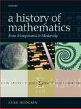 A History of Mathematics : From Mesopotamia to Modernity, Hodgkin, Luke, 0198529376