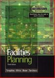 Facilities Planning, Tompkins, James A., 0471389374