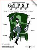 Gypsy Jazz (Intermediate Level), Timothy Kraemer and Polly Waterfield, 0571519377