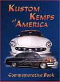Kustom Kemps of America, , 1563119374
