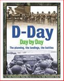 D-Day Day by Day, Anthony Hall, 0785829377