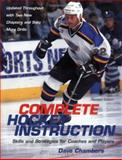 Complete Hockey Instruction 9780809299379