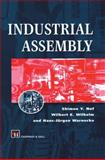 Industrial Assembly, Nof, Shimon Y. and Wilhelm, Wilbert E., 1461379377