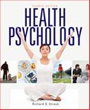 Health Psychology, Straub, Richard O., 1464109370