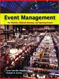 Event Management, Van der Wagen, Lynn and Carlos, Brenda R., 0131149385