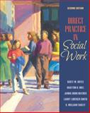Direct Practice in Social Work, Boyle and Farley, O. William, 0205569382