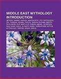 Middle East Mythology Introduction,, 1157409385