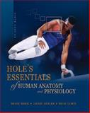 Hole's Essentials of Human Anatomy and Physiology, Butler, Jackie L. and Shier, David N., 007310938X