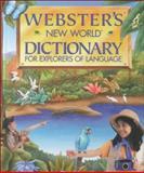 Webster's New World Dictionary, MODERN CURRICULUM PRESS, 0765219387