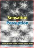 Sensation and Perception 1st Edition