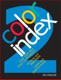 Color Index 2, Jim Krause, 1581809387