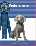 Wiemaraner 9781593789381