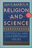 Religion and Science, Ian G. Barbour, 0060609389