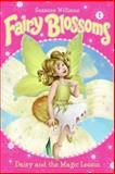 Fairy Blossoms, Suzanne Williams, 0061139386
