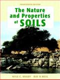 The Nature and Properties of Soils, Nyle C. Brady and Ray R. Weil, 013227938X
