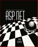 Programming the Web Using ASP. Net, Mercer, Dave, 0072949384
