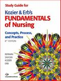 Study Guide for Kozier and Erb's Fundamentals of Nursing : Concepts, Process, and Practice, Buchman, Michelle and Rushing, Deborah, 0131889389