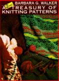 A Second Treasury of Knitting Patterns 9780684169385