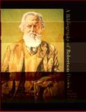 Bibliography of Roberston Davies, Spadoni, Carl and Grant, Judith Skelton, 0802039383