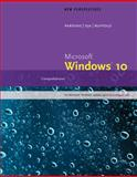 Microsoft Windows 10 - Comprehensive 1st Edition