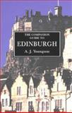 The Companion Guide to Edinburgh and the Borders, Youngson, A. J., 1900639386
