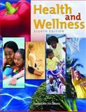 Health and Wellness, Edlin, Gordon and Golanty, Eric, 0763739383