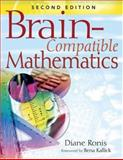 Brain-Compatible Mathematics, Ronis, Diane L., 1412939380