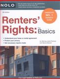 Renters' Rights, Janet Portman and Marcia Stewart, 1413309380