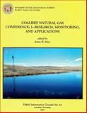 Coalbed Natural Gas Conference I : Pic-43, Stine, Jaime R., 1884589383