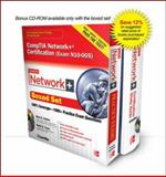 CompTIA Network+ Certification Boxed Set (Exam N10-005), Clarke, Glen E. and Tracy, Robb, 0071789383